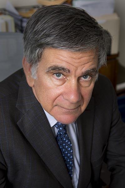 Paul D. Casowitz