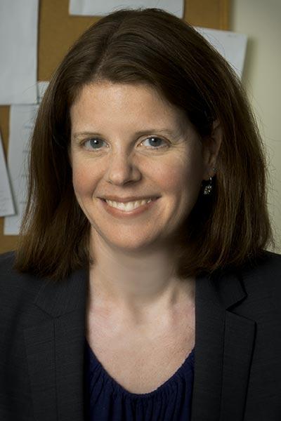 Jennifer Coghlan