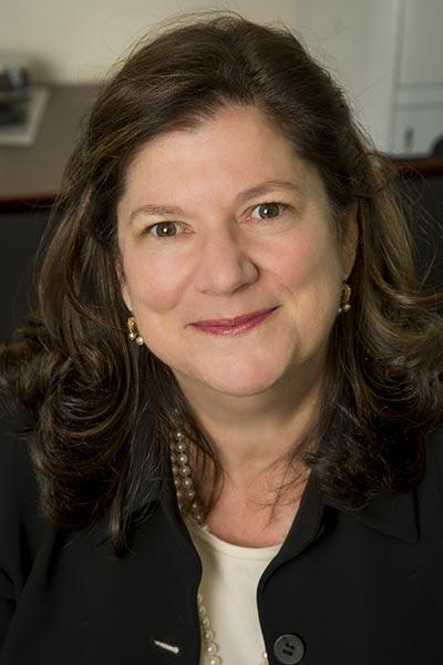 Pamela R. Esterman