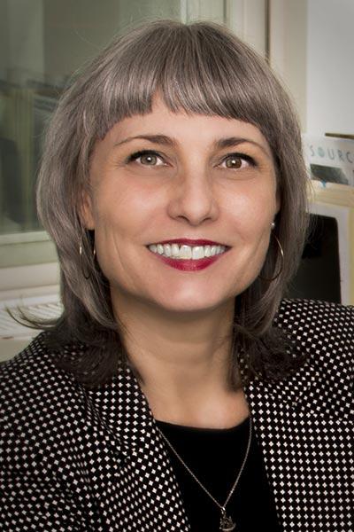 Christine M. Leas