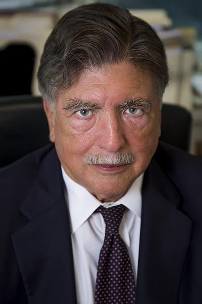 Daniel Riesel