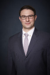Alexander S. Leff